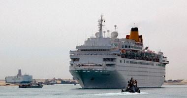 وصول وسفر 2053 راكبًا وتداول 458 شاحنة بموانئ البحر الأحمر