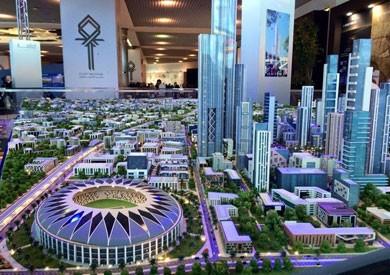 «الإسكان»: 200 مليار جنيه تكلفة المرحلة الأولى من العاصمة الجديدة