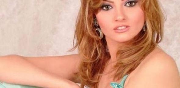 """بشرى تكشف سبب غيابها عن حفل زفاف """"إيمي والرداد"""""""