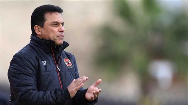 موعد أول ظهور لـ حسام البدرى فى تدريب منتخب مصر