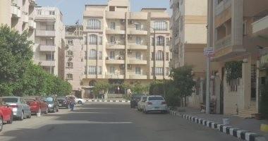 خطة لتطوير طرق الأحياء السكنية والمناطق الصناعية بأكتوبر بـ 1.6 مليار جنيه