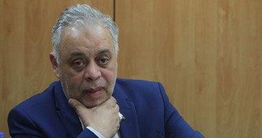 نقيب الممثلين يرسل جواب شكر للرئيس التونسى لتكريمه الزعيم عادل إمام
