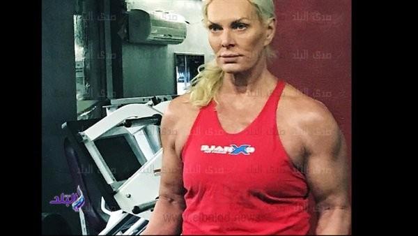 لاعبة كمال أجسام سويدية شُفيت من سرطان القولون بتناول هذه الأكلة فقط