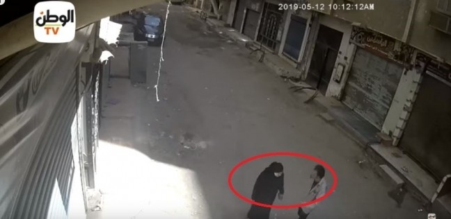 """بالفيديو  مسلسل """"أبناء وقتلة"""" لا ينتهي.. أحدث حلقاته """"قاتل والدته خلال رمضان"""""""