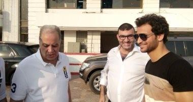 الزمالك يصرف مقدم التعاقد لـ محمود علاء