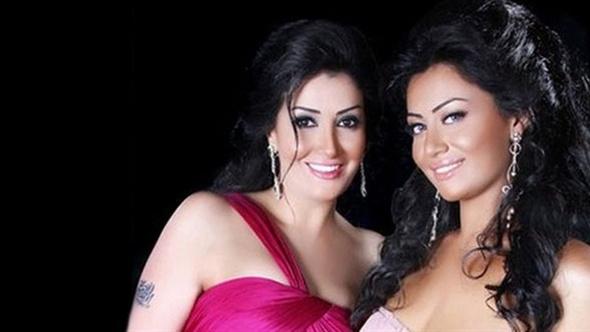 """غادة عبد الرازق تكشف عن شقيق ابنتها """"روتانا"""""""
