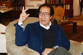 شاهد.. فاروق حسني يكشف خطأ العادلي خلال ثورة يناير