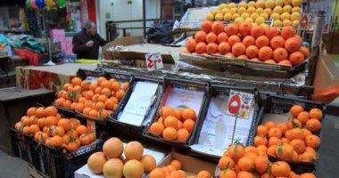 شعبة الفاكهة تحمل تجار التجزئة غلاء الأسعار.. وتؤكد: العبور يبيع أقل بـ50%