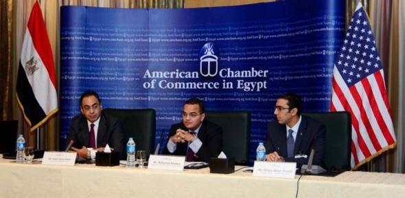 خضير: مصر ستبقى جاذبة للاستثمار رغم التحديات الاقتصادية العالمية
