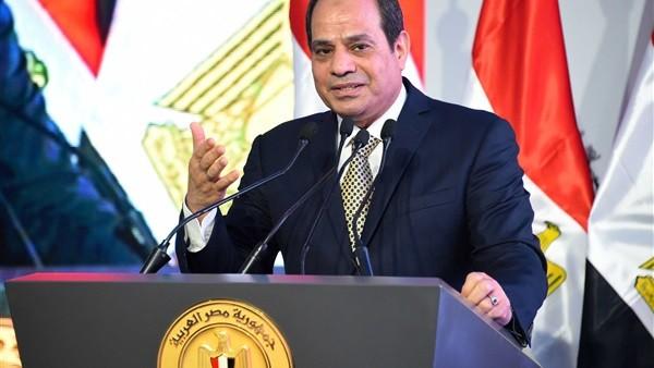 ماذا يعني تفتيش حرب الذي حضره الرئيس السيسي.. صدى البلد يجيب