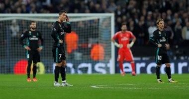 شاهد.. توتنهام يسحق ريال مدريد بثلاثية ويتأهل رسميا لثمن نهائى الأبطال
