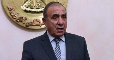 وزير التنمية المحلية: متابعة خطط التنمية وإزالة التعديات غدا بمجلس المحافظين
