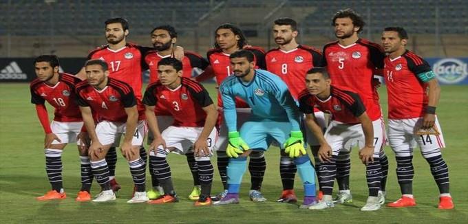تصفيات أفريقيا للمحليين.. مصر 1-1.. المغرب.. الشيخ يسجل