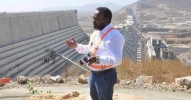 الشرطة الإثيوبية: مدير مشروع سد النهضة مات منتحرا