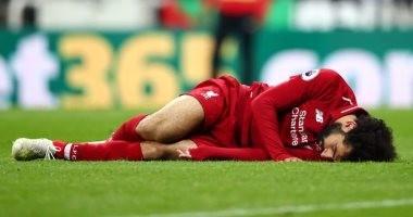 تقارير إسبانية: محمد صلاح خارج مباراة ليفربول ضد برشلونة