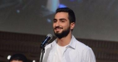 استقبال جماهيرى وتصفيق حار احتفالاً بأول حفل لمحمد الشرنوبى بالأوبرا