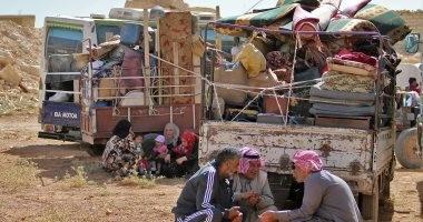 الدفاع الروسية تشيد بدور مصر والأردن ولبنان فى المساعدة على عودة اللاجئين إلى سوريا