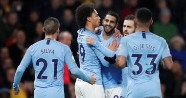 فيديو.. مانشستر سيتي يعزز صدارة الدوري الإنجليزي بفوز صعب على واتفورد