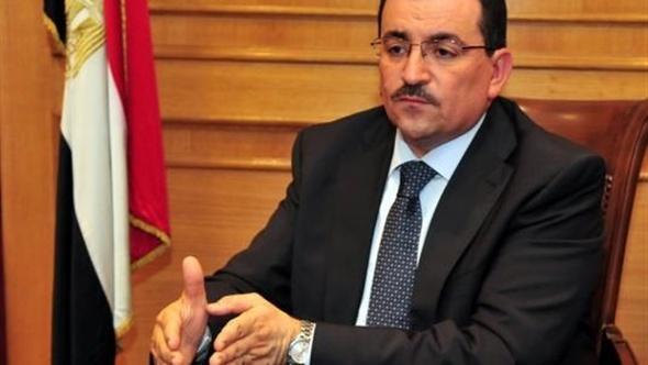 """أسامة هيكل: وزير الداخلية وعد بعدم التستر على متهم في قضية """"مكين"""".. فيديو"""