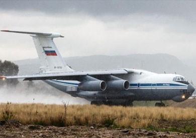 الدفاع الروسية تؤكد مقتل جميع ركاب الطائرة المحطمة في سوريا