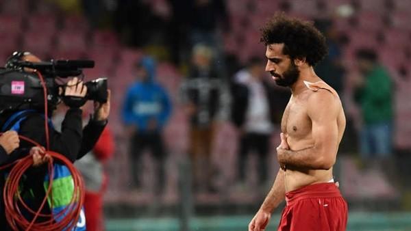 محمد صلاح الأسوأ في تقييم مباراة ليفربول ومانشستر يونايتد