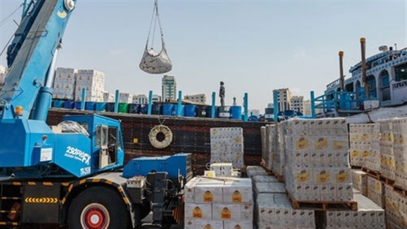 رئيس مكتب التمثيل التجاري بدبي: تحرير سعر الصرف سيزيد حجم الصادرات