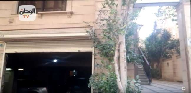 """أول فيديو من عقار خالد يوسف: هنا تم تصوير """"فيديو منى وشيما الإباحي"""""""