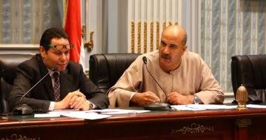 """""""زراعة البرلمان"""" تناقش استعدادات الحكومة لموسم عيد الأضحى"""