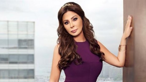 """روتانا تُكرم إليسا عن ألبوم """"سهرنا يا ليل في بيروت.. صور وفيديو"""