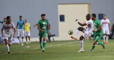 جدول ترتيب الدوري المصري بعد مباريات اليوم الثلاثاء 7/8/2018