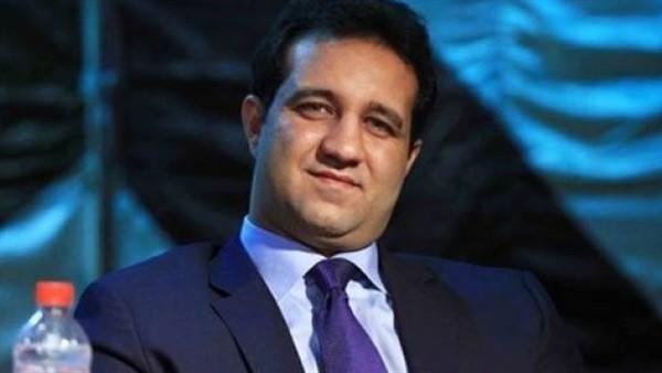 أحمد مرتضى يعلق على تهنئة مجدي عبد الغني للأهلي