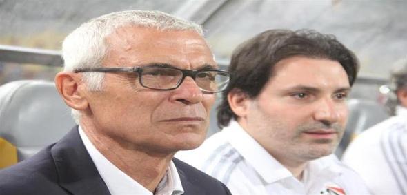 كوبر يضم حسام باولو لقائمة المنتخب استعداداً لغانا