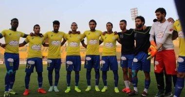 20 لاعباً فى قائمة الإسماعيلى استعداداً لمباراة المصرى