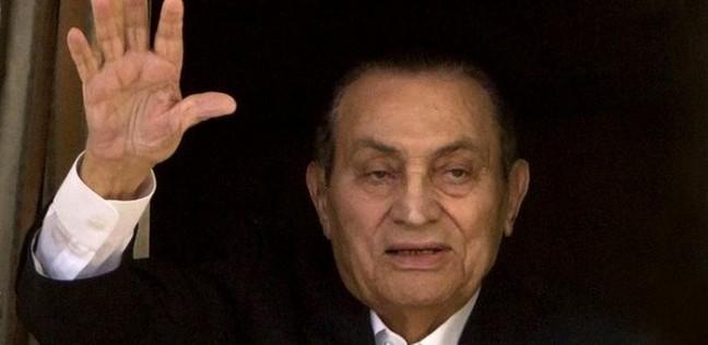 فيديو| الوحيد اللي فاكر «مبارك».. علاء ينشر كلمة والده في عيد تحرير سيناء 2010