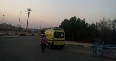 وفاة طالب بكلية طب فى ظروف غامضة بسوهاج وشقيقته تطالب بتشريحه