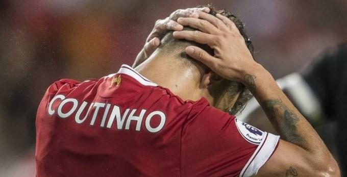 """""""كلوب"""": استمرار كوتينيو مع ليفربول في يد مالكي النادي"""