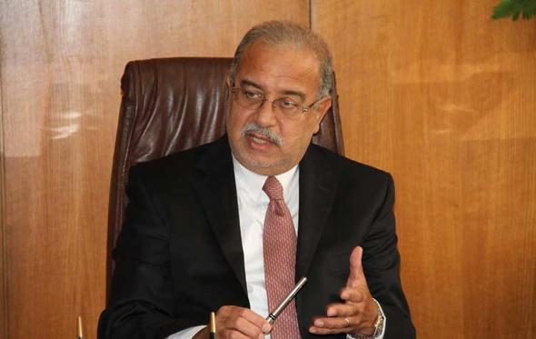 رئيس الوزراء: برنامج الإصلاح الاقتصادى مصرى 100٪