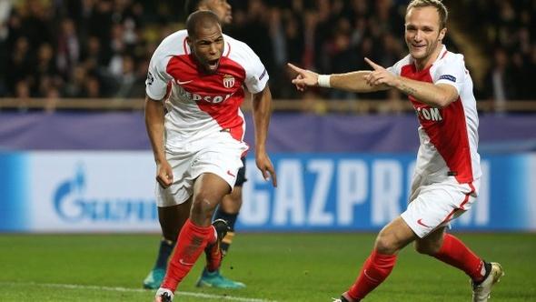 تأهل موناكو وليفركوزن إلى الدور الثاني بدوري أبطال أوروبا..فيديو وصور