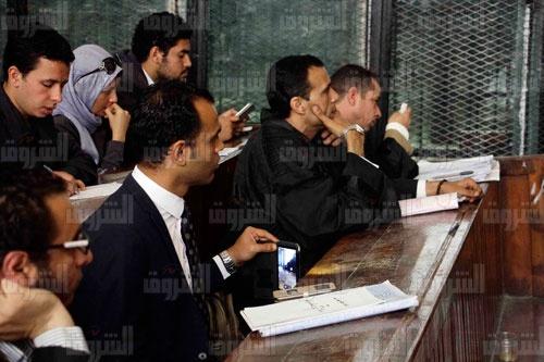 الإعدام لمتهمين اثنين والمؤبد لـ4 آخرين في قضية «العائدون من ليبيا»