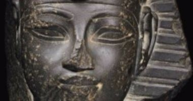 بالصور.. تمثال أمنحتب الثالث يباع فى كريستيز بـ 1.3 مليون دولار