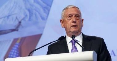 وزير الدفاع الأمريكى يؤيد إعفاء بعض الدول من العقوبات إذا اشترت أسلحة روسية