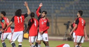 رسمياً.. منتخب المحليين يتأهل لأمم أفريقيا بعد إسناد التنظيم للمغرب