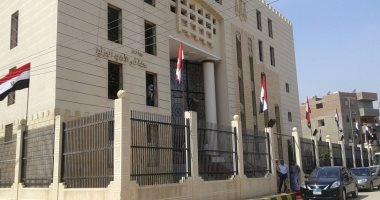 """الحكم على 144 متهما 30 نوفمبر وتأجيل محاكمة 131 فى """"أحداث عنف المنيا"""""""