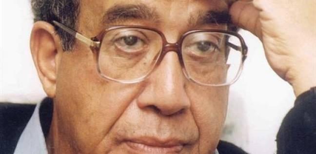 وفاة المفكر الكبير جلال أمين عن عمر 83 سنة