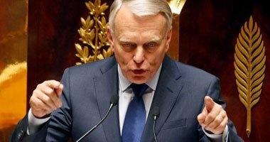 """فرنسا: استراتيجية """"الحرب الشاملة"""" لا يمكن أن تفضى إلا لتقسيم سوريا"""