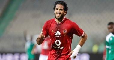 منتخب مصر يتقدم على النيجر 1 /0 بعد 15 دقيقة