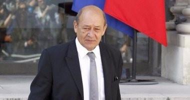 فرنسا: عدم تدخل إيران فى شؤون لبنان ضرورى لاستقرار المنطقة