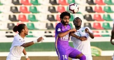 العين الإماراتى يوجه رسالة لـ حسين الشحات قبل مباراة مصر والنيجر