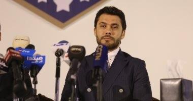 أحمد حسن رداً على كرم كردى: خوفك من فوز بيراميدز بالدورى سيستمر للنهاية