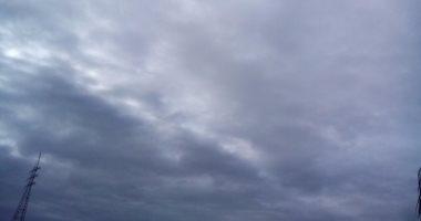الأرصاد تحذر: طقس غدا سيئ وتوقعات بسقوط أمطار